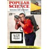 Cover Print of Popular Science, June 1952