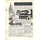 Cover Print of Popular Science, June 1953
