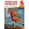 Cover Print of Popular Science, June 1954