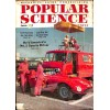 Cover Print of Popular Science, June 1955