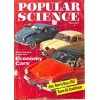 Cover Print of Popular Science, June 1957