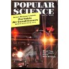 Cover Print of Popular Science, June 1958