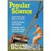 Cover Print of Popular Science, June 1962