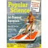 Cover Print of Popular Science, June 1964