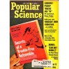 Cover Print of Popular Science Magazine, June 1965