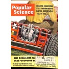 Cover Print of Popular Science, June 1966