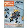 Cover Print of Popular Science, June 1967