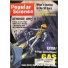 Cover Print of Popular Science, June 1968