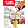 Cover Print of Popular Science, June 1971
