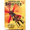 Cover Print of Popular Science, March 1940