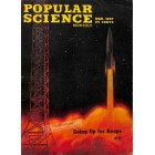 Cover Print of Popular Science, March 1947