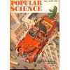 Cover Print of Popular Science, March 1948