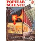 Popular Science, March 1949