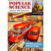 Cover Print of Popular Science, March 1954
