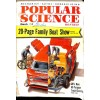 Cover Print of Popular Science, March 1955