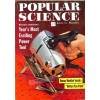 Cover Print of Popular Science, March 1958