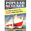 Cover Print of Popular Science, March 1959