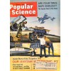Cover Print of Popular Science, March 1966