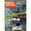 Cover Print of Popular Science, March 1967