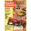 Cover Print of Popular Science, March 1969