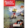 Cover Print of Popular Science, March 1971