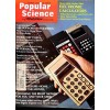 Cover Print of Popular Science, March 1973