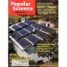 Cover Print of Popular Science, March 1974
