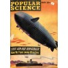 Cover Print of Popular Science, May 1945