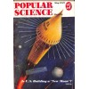Cover Print of Popular Science, May 1949