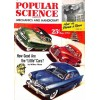 Cover Print of Popular Science, May 1951