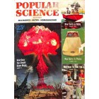 Cover Print of Popular Science, May 1953