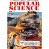 Cover Print of Popular Science, May 1955