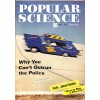 Cover Print of Popular Science, May 1957