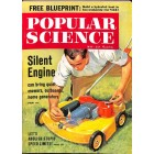 Cover Print of Popular Science, May 1960