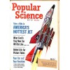 Cover Print of Popular Science, May 1962