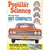 Cover Print of Popular Science, May 1963