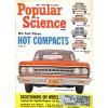 Popular Science Magazine, May 1963