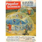 Cover Print of Popular Science, May 1966