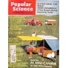 Cover Print of Popular Science, May 1971