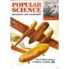 Popular Science Magazine, November 1950