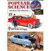 Cover Print of Popular Science, November 1952