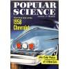 Cover Print of Popular Science, November 1957