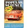 Cover Print of Popular Science, November 1959