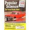 Cover Print of Popular Science, November 1961