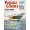 Cover Print of Popular Science, November 1962