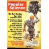 Cover Print of Popular Science, November 1965