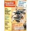 Cover Print of Popular Science, November 1967