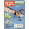 Cover Print of Popular Science, November 1968