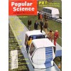 Cover Print of Popular Science, November 1971