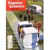 Cover Print of Popular Science, November 1971